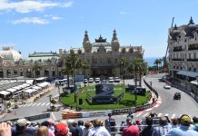 Monaco Historic Grand Pirx