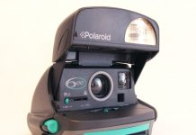 Polarond 600 Film