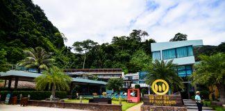 Phi Phi Nice Beach Hotel