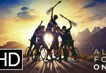 Tour de France ORICA Scott